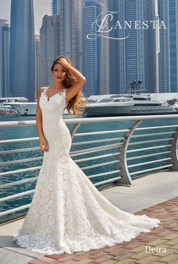 28 best Lanesta images on Pinterest | Short wedding gowns, Wedding ...