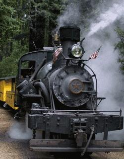 train birthday party ideas