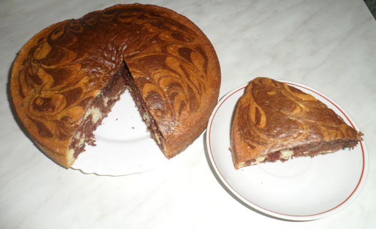 "Торт - пирог ""Зебра"" - ""Прага"" - Cake - pie ""Zebra"" is ""Prague"" Подробнее здесь http://intipol.ru/Pages/kulinarvipechka_zebrapraga.html"