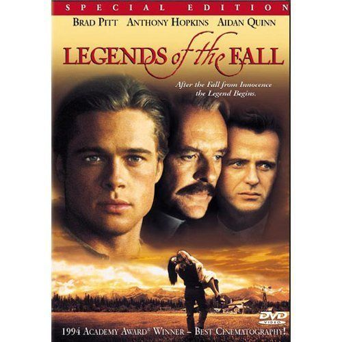 Legends of the Fall (D...