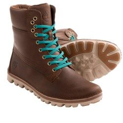 Timberland Earthkeepers Brookton Classic Boots (For Women) 7935V - Save 25%