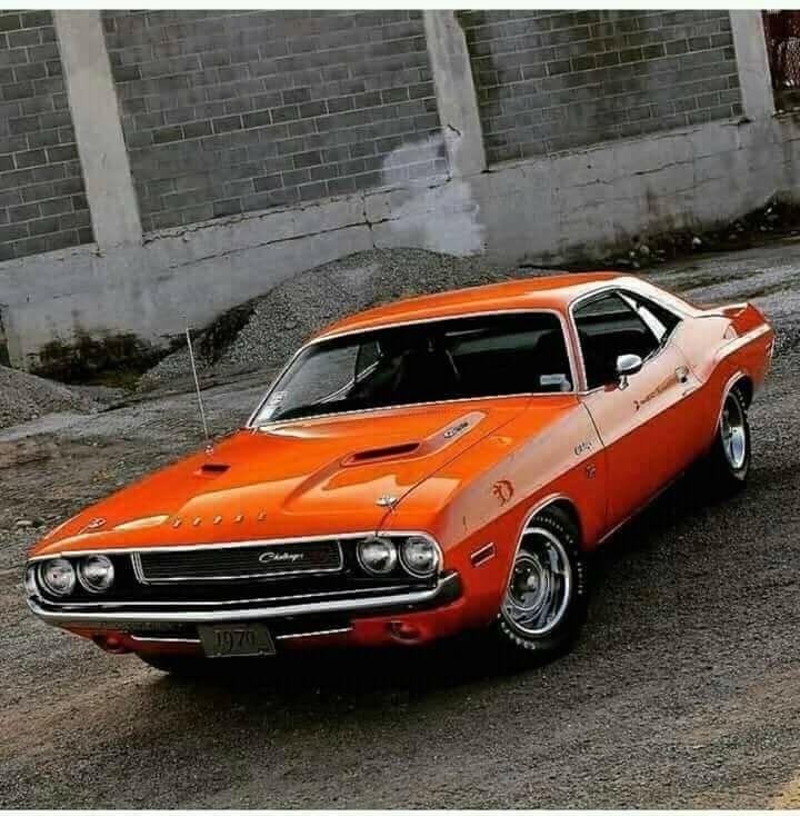 70 Dodge Challenger R T Muscle Cars Classic Cars Mopar Muscle Cars