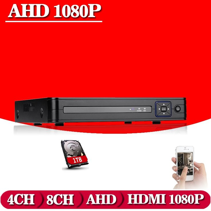 132.51$  Watch now - http://ali6dz.worldwells.pw/go.php?t=32740576812 - AHD CCTV DVR 8CH ONVIF ip camera recorder H.264 P2P AHD DVR for AHD-NH 1080P camera Network Hybrid AHDVR 1080P cctv recorder
