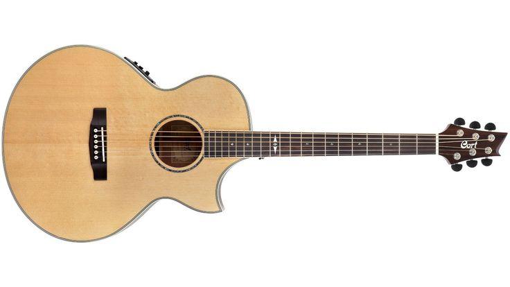 NAMM2017: Cort NDX Baritone - Westerngitarre für die besonders tiefen Töne - http://www.delamar.de/gitarre/cort-ndx-baritone-38339/?utm_source=Pinterest&utm_medium=post-id%2B38339&utm_campaign=autopost