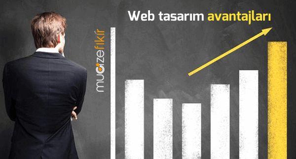 Web tasarımı yaptırmanız için gerekçeler ve web tasarımının sizlere sağlayacağı tüm avantajlar makalemizde sizler bekliyor!