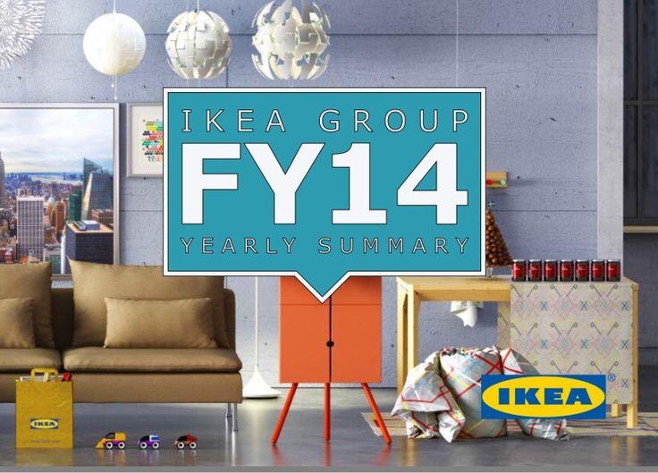 Best IKEA hat im Jahr nachhaltige Produkte im Wert von mehr als einer Milliarde