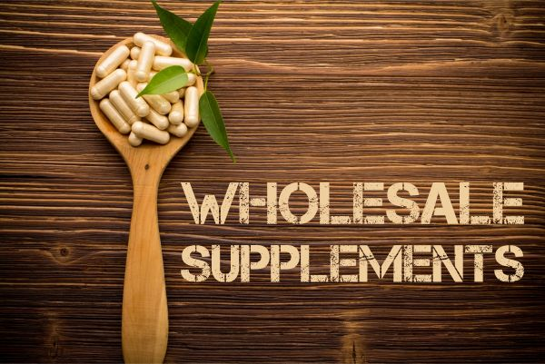WHOLESALE SUPPLEMENTS: Specialist Supplements Ltd is one of the UK's largest suppliers and dropshippers of white label wholesale supplements.Our extensive experience in the natural health industry, coupled with the fact that we have been trading for almost 20 years, means that we are able to supply our trade customers with the highest quality wholesale supplements at competitive trade prices. In fact, our prices are unbeatable on comprehensive herbal formulations. Click to find out more...