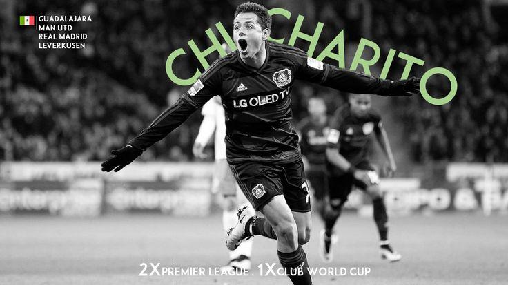 #chicharito #soccer #football