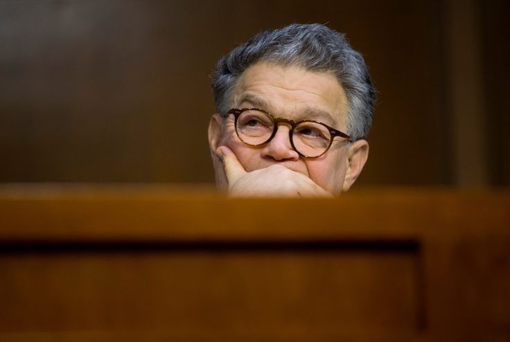 Franken Should Go
