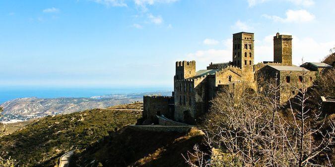 Unique lodging ideas: farms, monasteries..