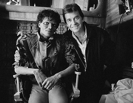 Michael Jackson Dick