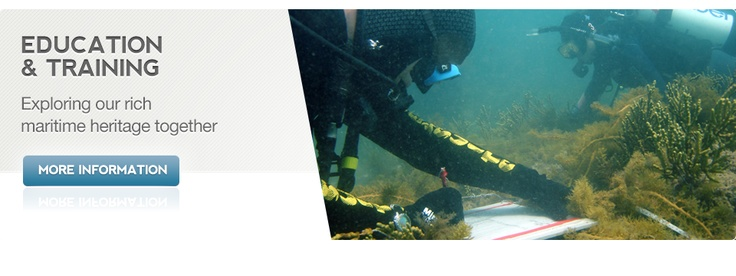 Australasian Institute for Maritime Archaeology  The Australasian Institute for Maritime Archaeology is a non-profit organisation dedicated to the preservation of underwater cultural heritage.
