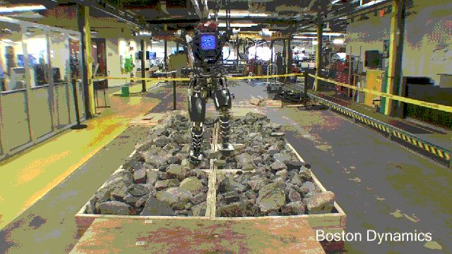 google focusing on robots. check this out.