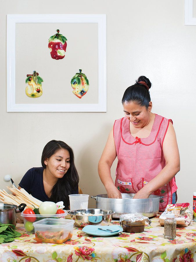 so much interesting, delish food here - yum!  Diverse Holiday Feasts From Five New York Families - NYTimes.com