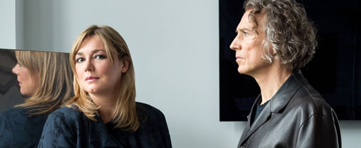 """""""Curators of our Luxury Lifestyle"""": Michael Gabellini and Kim Sheppard"""