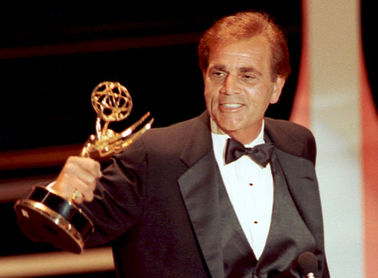 """In Memoriam 2015 Actor Alex Rocco, who played Moe Greene in """"The Godfather,"""" died at age 79 on July 18, 2015."""