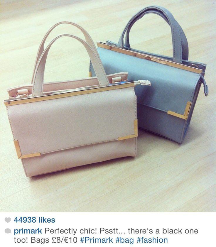 Primark bags