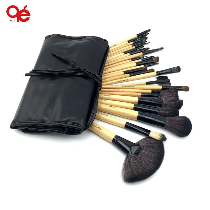 Item Type: Makeup Brush Material: Resin Quantity: 24 Size: other Handle Material…