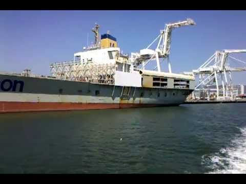 film super tanker 2011