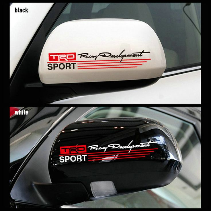 Compare Prices on Toyota Stickers- Online Shopping/Buy Low Price ...