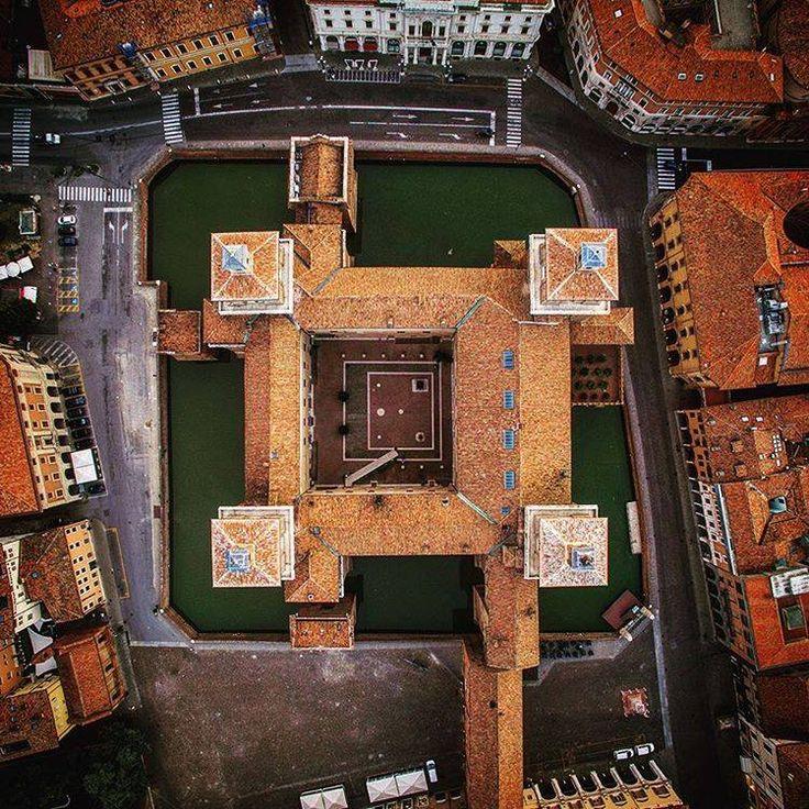 Castello Estense, Foto Studio le Immagini