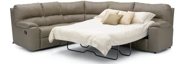 Picard Sofabed by Palliser Furniture