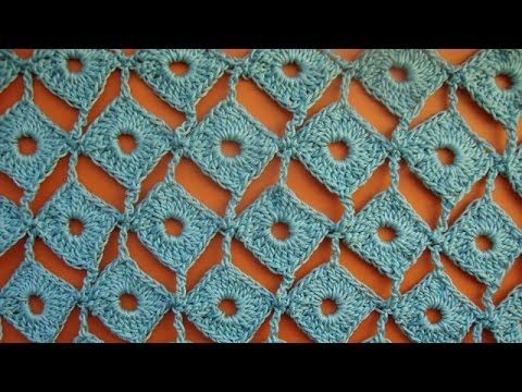 Crochet pattern 20 video tutorial not in English, but easy to follow.