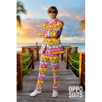 Traje Tropical Inn Opposuit