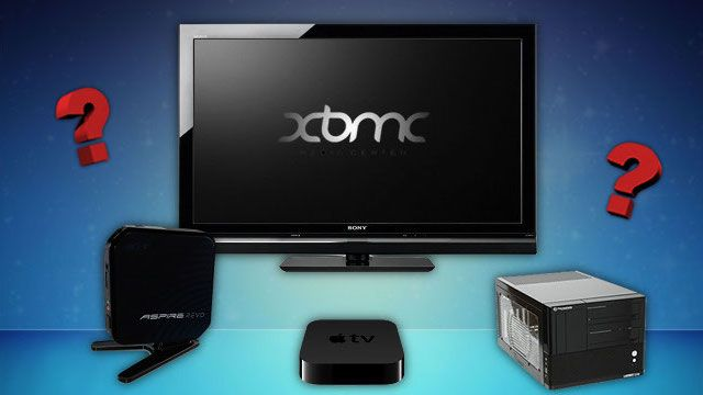 What Should I Use for My Home Theater PC: Apple TV, Nettop, Old Computer, or Something Else?