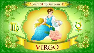 transcript: VIRGO August 24 to September 22 Ruling planet: Mercury Element is Earth Lucky colors: Green and dark brown Lucky gemstone: Sardonyx Lucky numbers: 2,5,7 You are creative, delicate, intelligent, precise perfectionist and non-stop thinker You love to be proper and keep high standards Here's wishing you a very Happy Birthday!