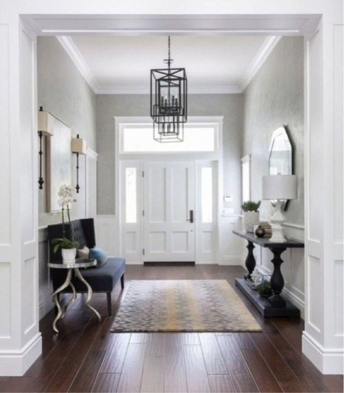 Luxurious Hallway That Always Look Awesome 25 Foyer Furniture Foyer Design Home