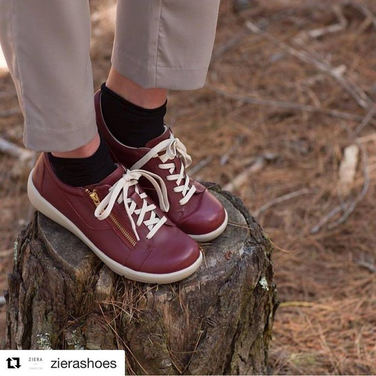 How gorgeous is this colour for winter! Available now online and in store!   #ziera #zierashoes #gilmourscomfortshoes #orthotics #walking #supportive #support #winter #colour #red #burgundy #soft #leather #laceup #fashion #style #ladies #women #shoes #feet #podiatrist #fun #adelaide #victoria #melbourne #southaustralia #nsw #sydney #brisbane #australia