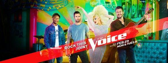 Criação de John de Mol(The Voice Holanda). Exibido em diversos países , pela NBC(Eua).