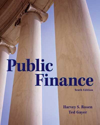 Finance pdf public
