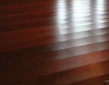 how to fix ceramic tiles on timber floor boards