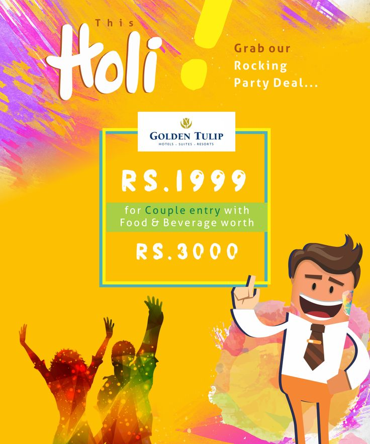 #AmazeDealOfTheDay    ● Rs.1999 for #couple entry with Food & Beverage worth Rs.3000 at  #Golden #Tulip #Panchkula  Last minute deals, special offers Visit - www.amazedeal.in  #AmazeDeal #Food #Drinks #Deals #offers #hotel #Holi #holi2016   #Chandigarh #Mohali