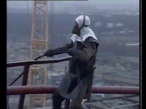 Blind Bravery the story of the Chernobyl liquidators. Most never knew the risks.