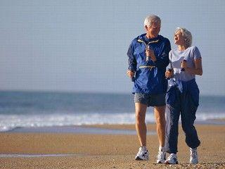 Running at any age!