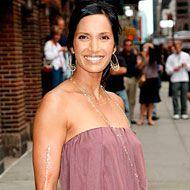 Padma Lakshmi Is a 'Happy Little Sorceress,' Designing Jewelry and Making Massage Oil - The Cut
