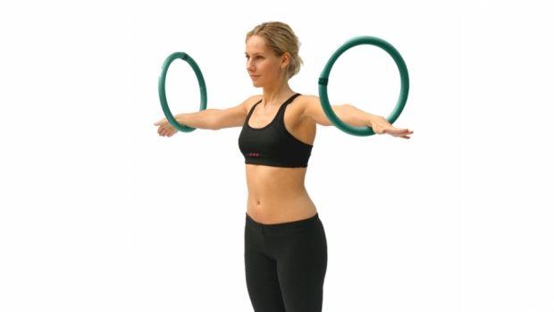 Mormorarme - Slip af med dem med træningsøvelser   Femina