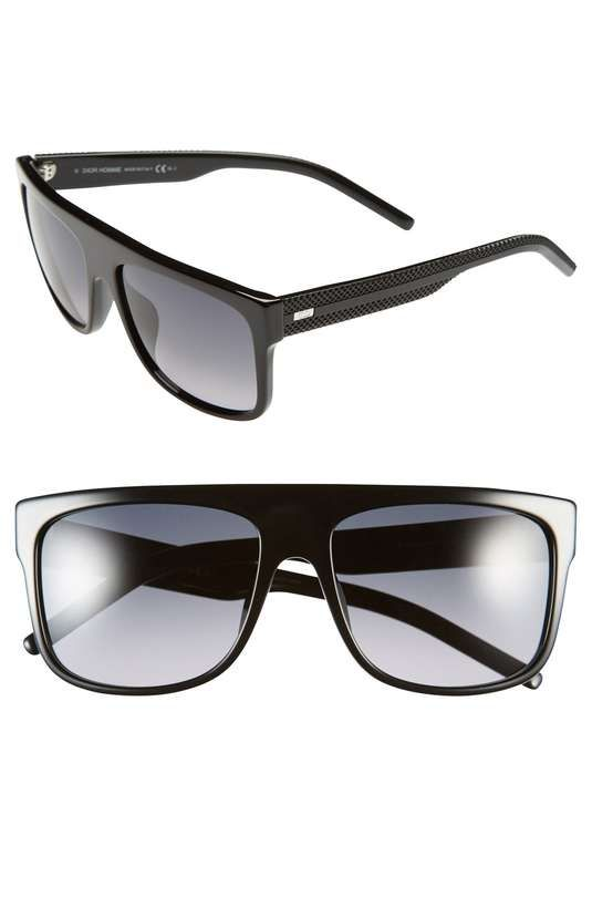 Christian Dior | 58mm Sunglasses #sunglasses #accesories