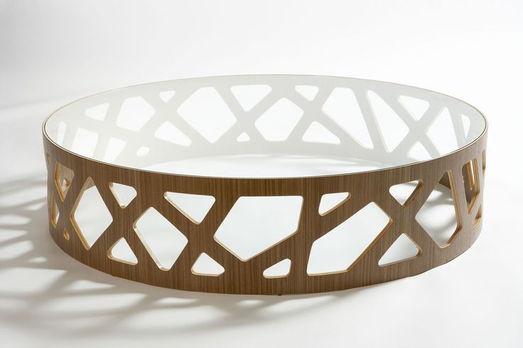 Coffee table by Roche Bobois
