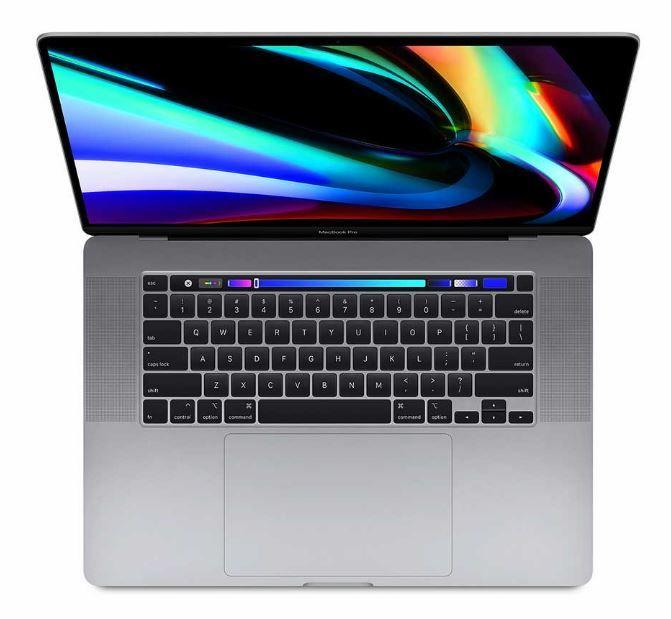 Apple Macbook Pro In 2020 Apple Macbook Apple Macbook Pro Macbook Pro Touch Bar