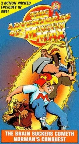 Mighty Max 0000