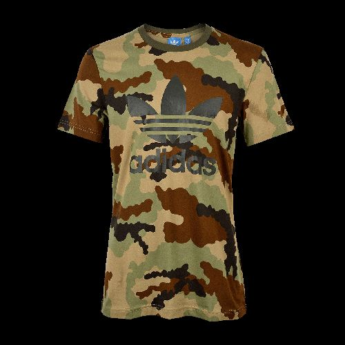 ADIDAS ORIGINALS TEE now available at Foot Locker