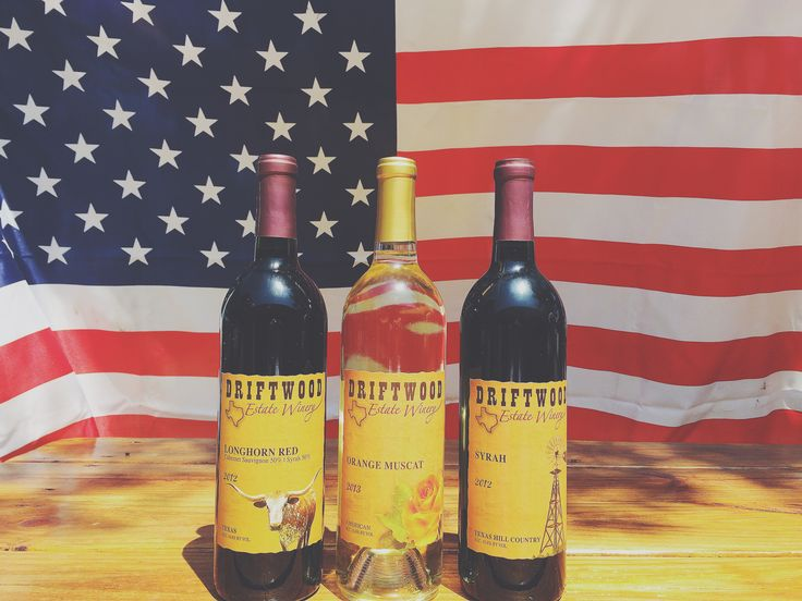 We are blessed to live in a land that affords such freedom and opportunity. Happy Birthday America! Celebrate your independence! Driftwood Estate Winery // Photo by: @laura13elliott