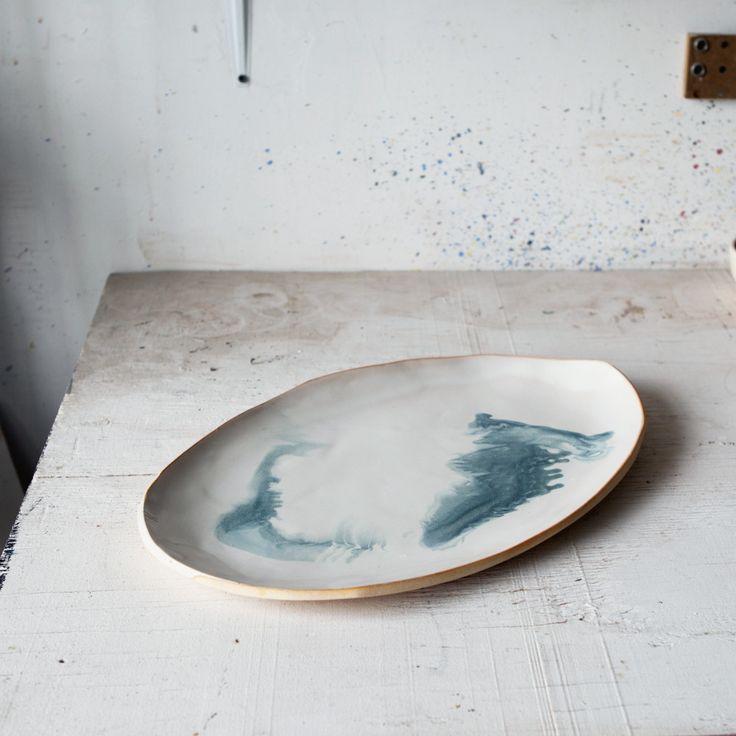 Beach Pottery Ideas: 56 Best Clay - Beach Themed Images On Pinterest