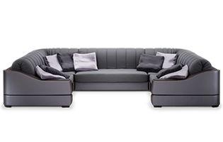 Угловые диваны – каталог угловых диванов сети мебельных магазинов MOON с фото в Москве