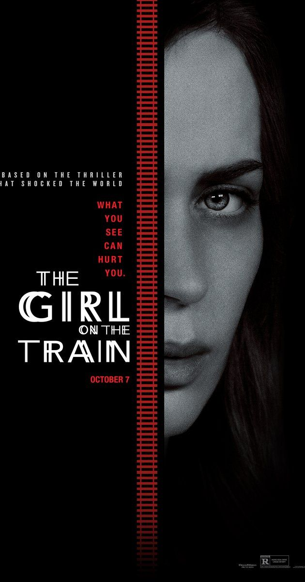 The Girl on the Train (2016) - IMDb