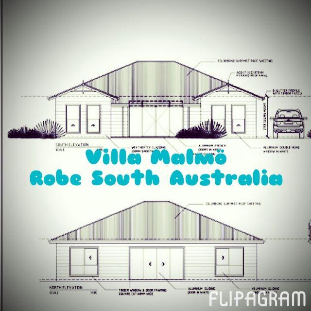 Villa Malmö Robe South Australia Holiday Rental Flipagram with music by Tanja - Amazing